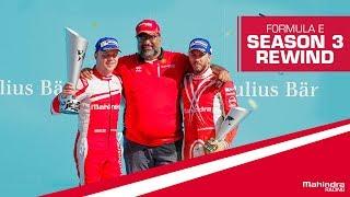 Mahindra Racing | Season 3 Rewind | What drives us? thumbnail
