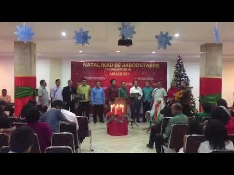 Vocal group galilea