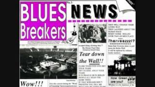 Blues Breakers | Yellow Moon