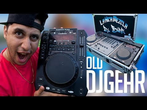 The Story Of MY SECOND DJ SYSTEM | American Audio DJ System (CDJs & Mixer)