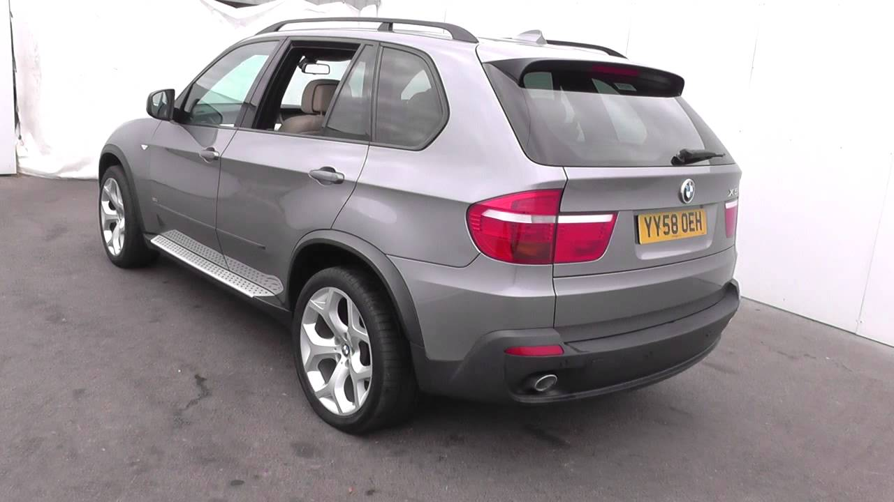 bmw x5 e70 x5 se m57 3 0 ff42 u14609 youtube. Black Bedroom Furniture Sets. Home Design Ideas