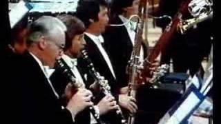 Michelangeli - Ravel Piano Concerto - [1] Allegramente