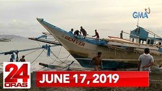Gambar cover 24 Oras: June 17, 2019 [HD]