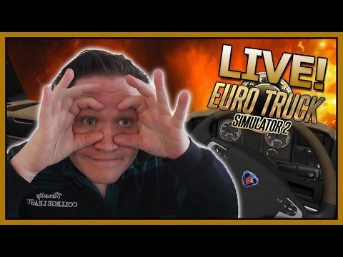 Euro Truck Simulator 2 Другое