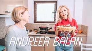 ANDREEA BALAN (2) - MAMA M-A INVATAT SA FAC SALATA DE BOEUF
