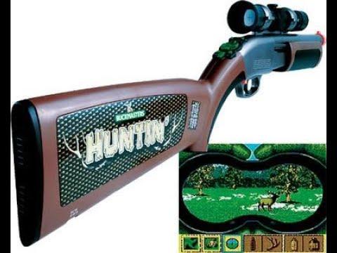Plug N Play Games: Buckmasters Huntin'