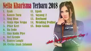 Nella karisma - ayah full album 2018 terpopuler