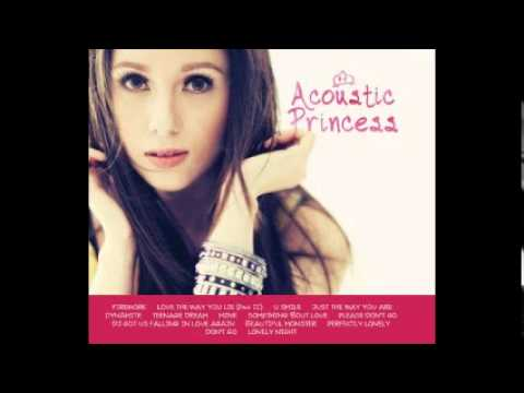 Princess - Mine (Acoustic Princess) (2011)