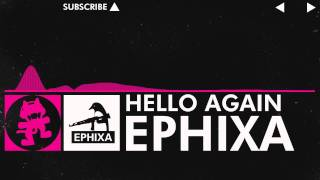Repeat youtube video [Drumstep] - Going Quantum - Hello (Ephixa Remix) [Monstercat Release]