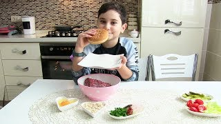 Video Kerem Mutfakta 5. Bölüm Hamburger Yapıyoruz download MP3, 3GP, MP4, WEBM, AVI, FLV Desember 2017