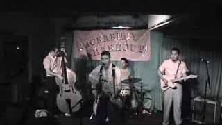 The bop-Tones - Goin