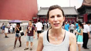 Beijing Travel Tips - The Forbidden City