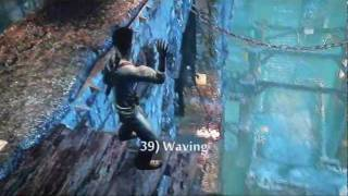 100 Ways To Die In Uncharted 1 2 And 3