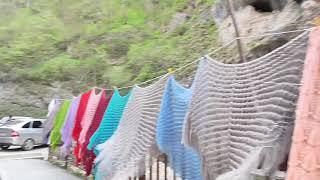 Чегемское ущелье и водопады