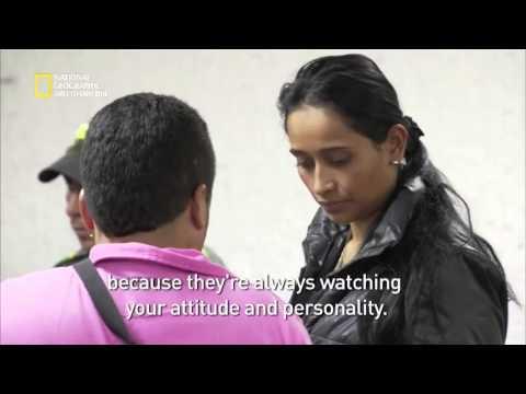 وثائقي | الحرب ضد المخدرات - طرق جديدة للتهريب