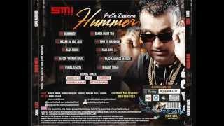 Pulla Lubana - Gaddi Yarran naal [Hummer] [2012] Punjabi hit song 2012-2014