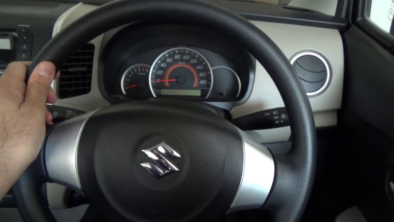 wagon r suzuki vxl full review with description buy or not to buy decided youtube [ 1280 x 720 Pixel ]