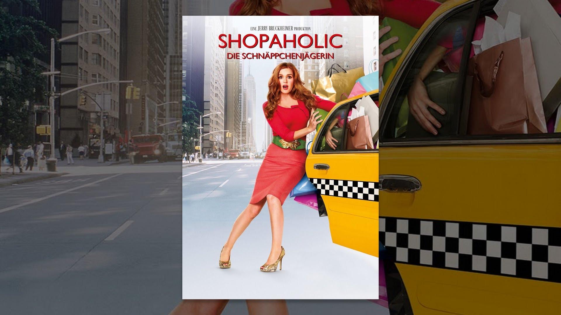 Shopaholic – Die Schnäppchenjägerin