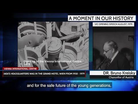 IAEA News: Episode 1