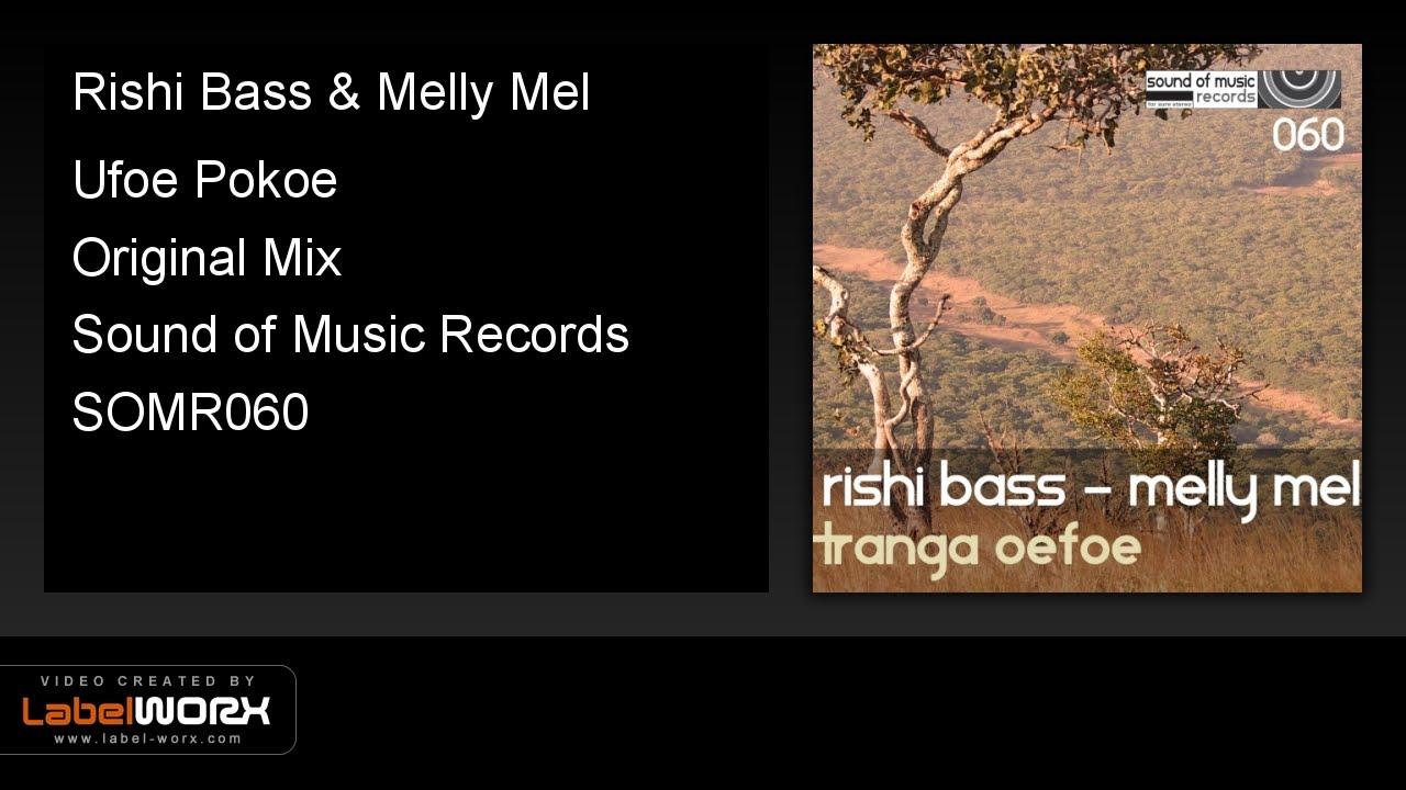 Download Rishi Bass & Melly Mel - Ufoe Pokoe (Original Mix)
