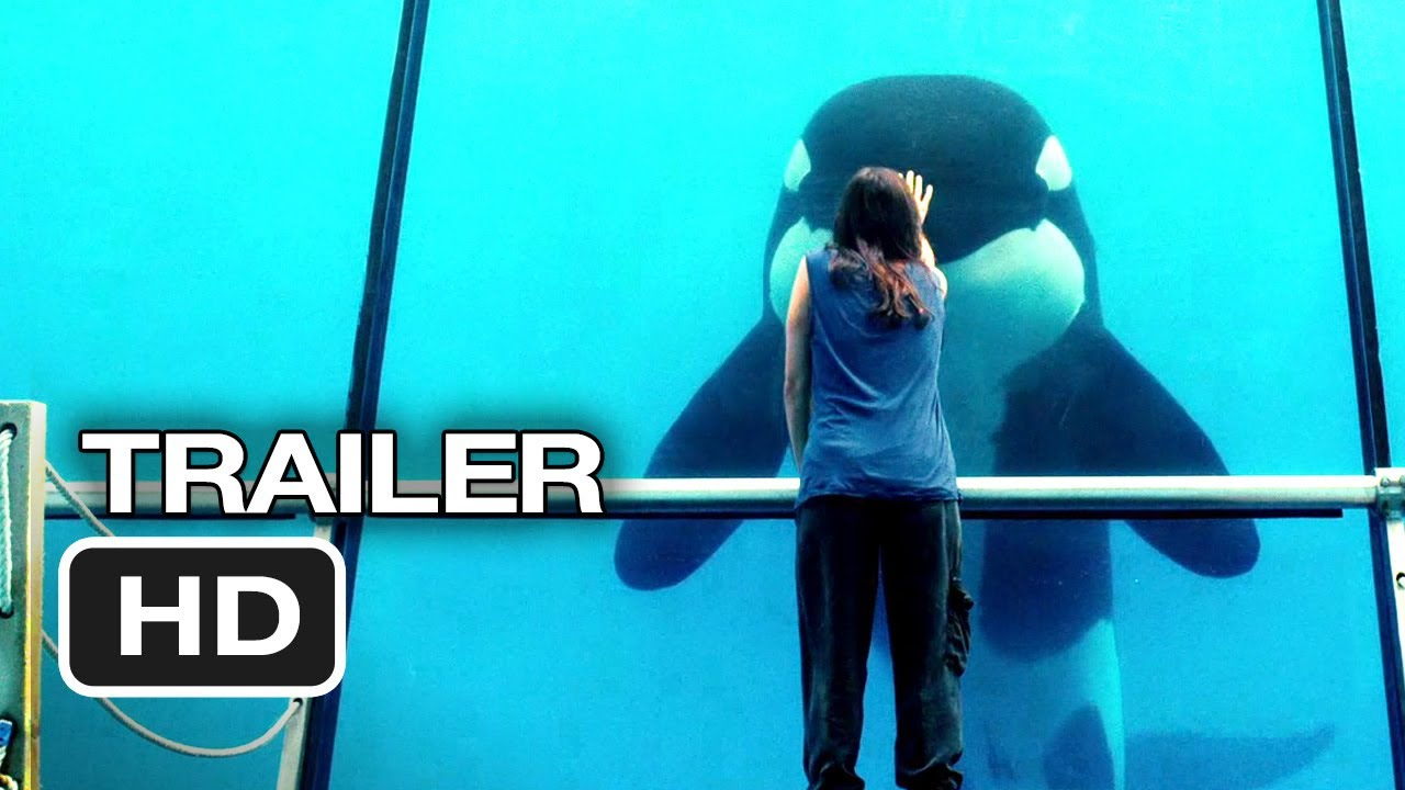 Rust And Bone Official Trailer 2 2012 Marion Cotillard Movie
