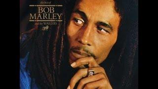 Bob Marley & The Wailers - No Woman no Cry (Legend)
