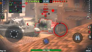 T30 - Dawny król - WoT Blitz