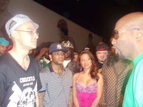AHAT Rap Battle Grinda vs DJ Penn (Las...