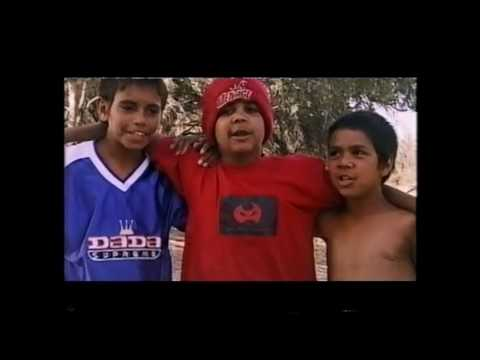 Wilcannia Mob - Down River (Music Video)