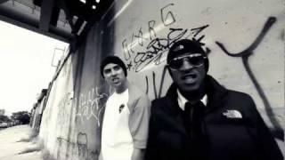 David Dallas Ain't Coming Down Music Video Feat. Buckshot