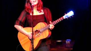 Kate Walsh - Fireworks (live at Band On The Wall, Manchester, 10-11-2011)