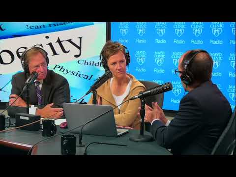 Individualized Obesity Treatment: Mayo Clinic Radio