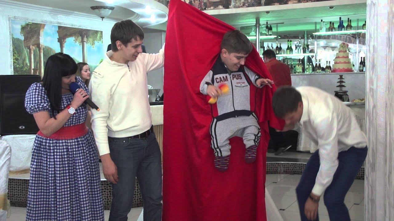 Конкурс Малыш на свадьбе (ВИДЕО и ФОТО ) 46