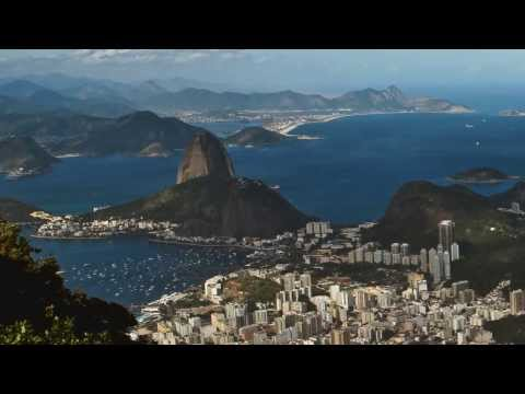 Palco - To Sao Paulo With Love (Jean Claude Gavri Re-Edit)
