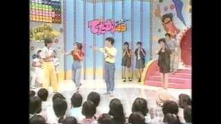 名古屋テレビ制作の番組のコーナーです。 今回は「お灸風船歌合戦」 司...