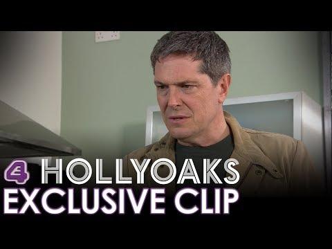 E4 Hollyoaks Exclusive Clip: Tuesday 24th October
