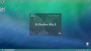 Бесплатная активация Guitar Rig 5