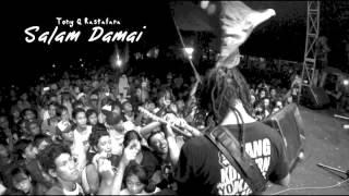 Video Tony Q Rastafara - Bumi Menunggu (Official Audio) download MP3, 3GP, MP4, WEBM, AVI, FLV Desember 2017