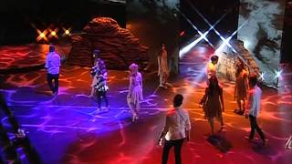 KZ Tandingan's 'SCARED TO DEATH' Live Performance at Himig Handog!