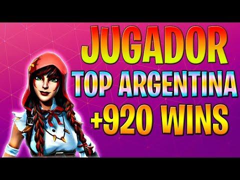 EN VIVO JUGANDO FORTNITE :Battle Royale (TOP PS4 ARGENTINA) +920 WINS