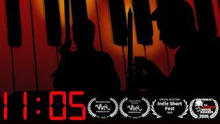 11:05 (Short Horror Film)