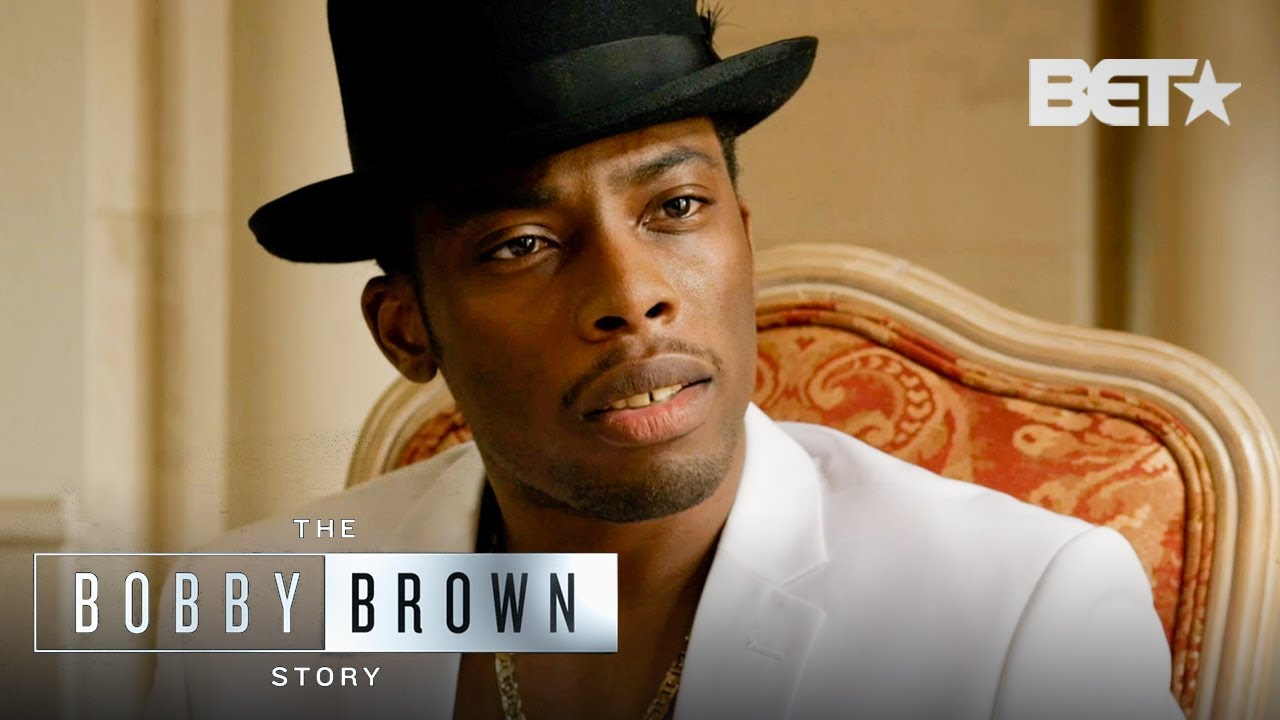 Download The Bobby Brown Story - FULL Episode Part 1