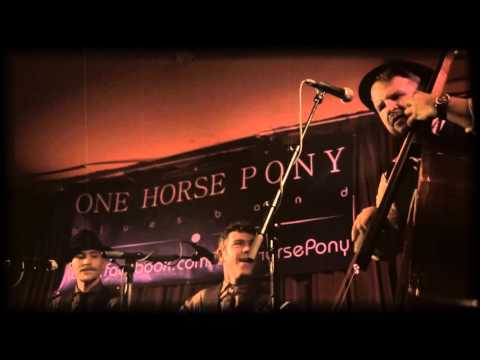 One Horse Pony - Far & Wide (Live in Cork)