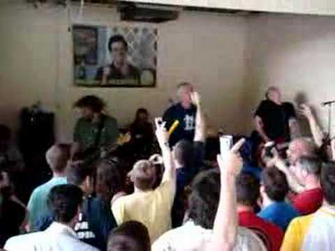 Guided By Voices Reunion 2007