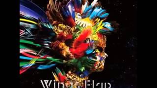 Gambar cover l arc en ciel wings flap single (link in description)