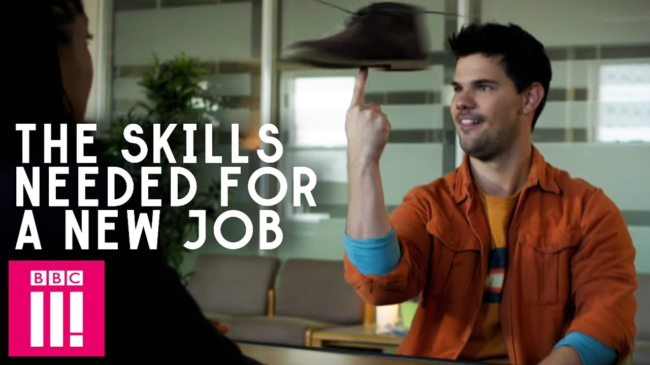 Download Dale Learns The Secrets Of Business To Get A New Job | Cuckoo Series 4