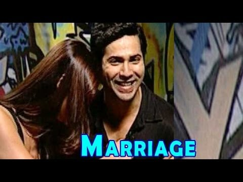 Varun And Alia Hd Wallpapers Varun Dhawan Talks About Marriage Youtube