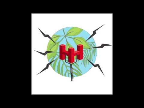 Harcourt Hub Episode 12: April Dean