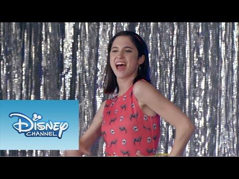 "Violetta: Momento Musical: Francesca canta ""Aprendí a Decir Adiós"""
