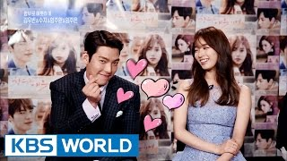 Interview with Kim Woobin, Suzy, Lim Juhwan, Lim Jueun [Entertainment Weekly / 2016.07.11]